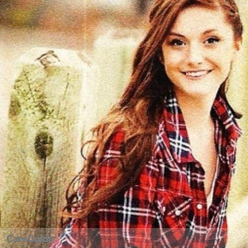 Canadian Nanny Provider Taylor R's Profile Picture
