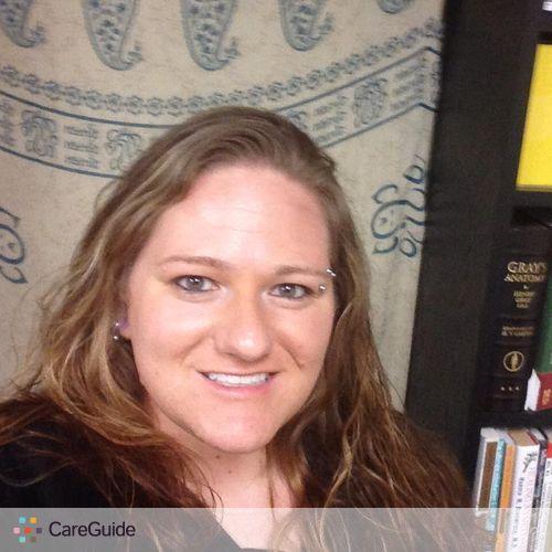 Child Care Provider Zada McGuire's Profile Picture