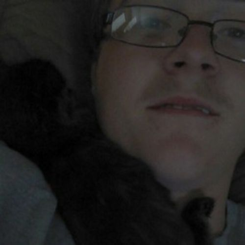 Pet Care Provider Nathan Watson's Profile Picture