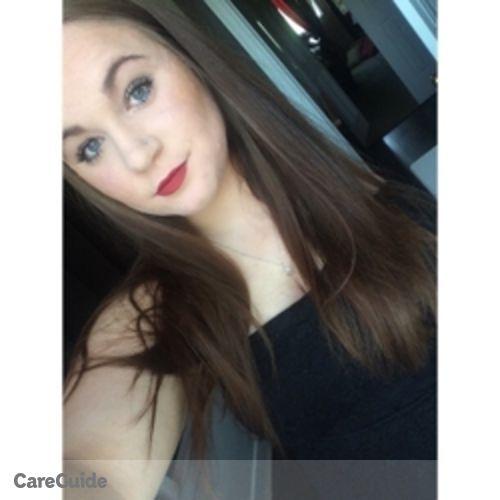 Canadian Nanny Provider Kristianne P's Profile Picture