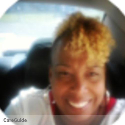 Housekeeper Provider Rolanda Ragas's Profile Picture