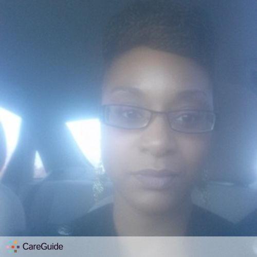 Housekeeper Provider Gabrielle Brown's Profile Picture