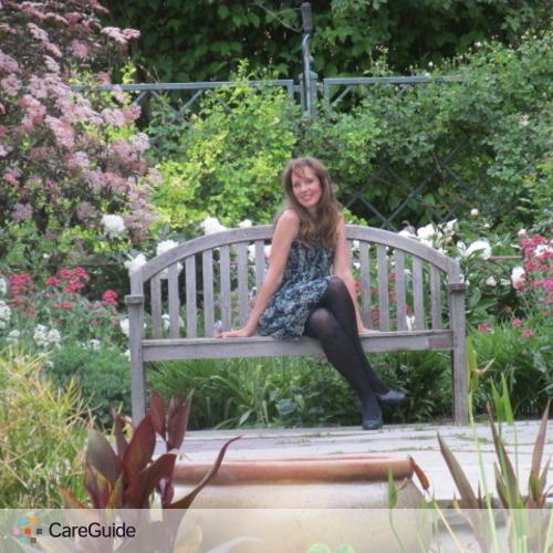 Child Care Provider Brenda Hill's Profile Picture