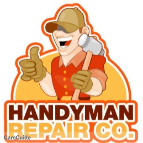 Handyman Provider Andre D's Profile Picture