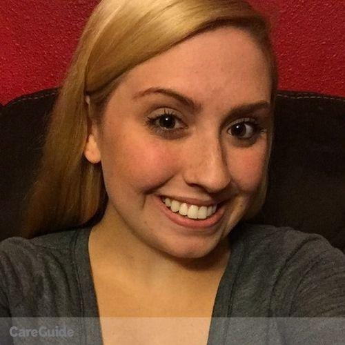 Child Care Provider Alysia H's Profile Picture