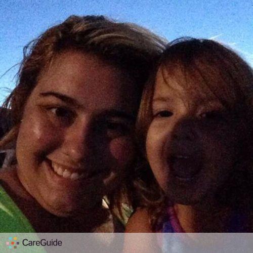 Child Care Provider Cameran Bolick's Profile Picture