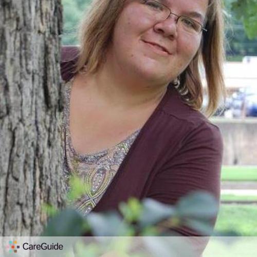 Child Care Provider Carole R's Profile Picture