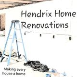 Hello, my name is Forrest Thompson and I am the owner of Hendrix Home Renovations. We are a local handyman service.