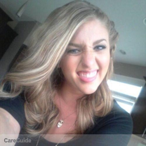 Canadian Nanny Provider Marena Duffus's Profile Picture