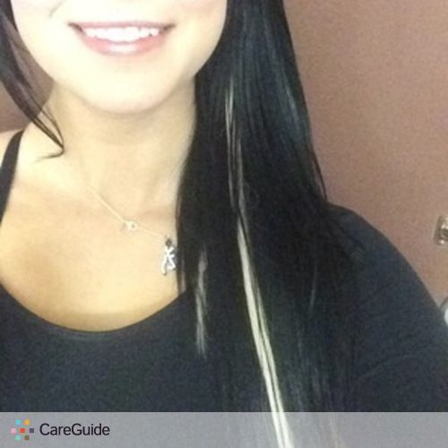 Child Care Provider Carly Bonchuk's Profile Picture