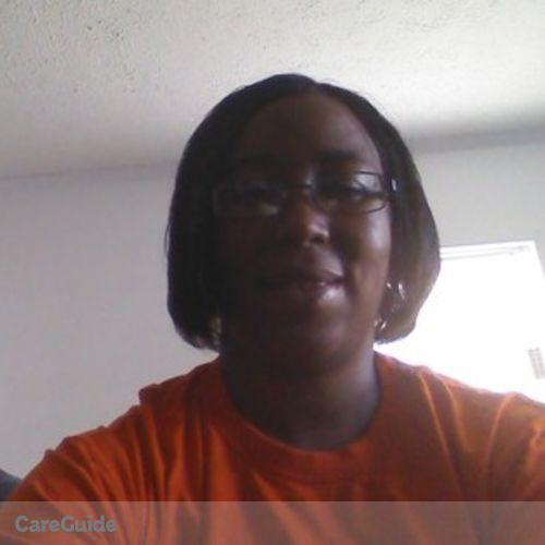 Housekeeper Provider Maria G's Profile Picture