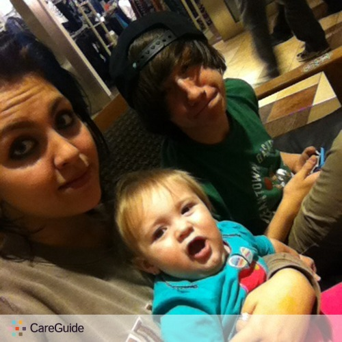 Child Care Provider Kirsten Scesny's Profile Picture