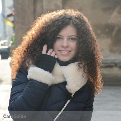 Child Care Provider Nastia Bryn's Profile Picture