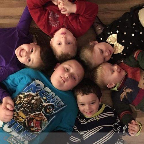 Child Care Job Deanna W's Profile Picture