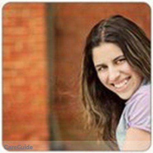Child Care Provider Ana Pacas's Profile Picture