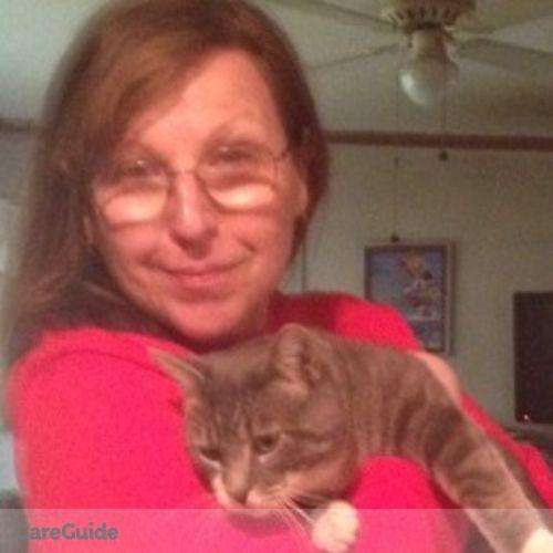 Canadian Nanny Provider Nataliya Viktorivna Sokolova-Dlugos's Profile Picture