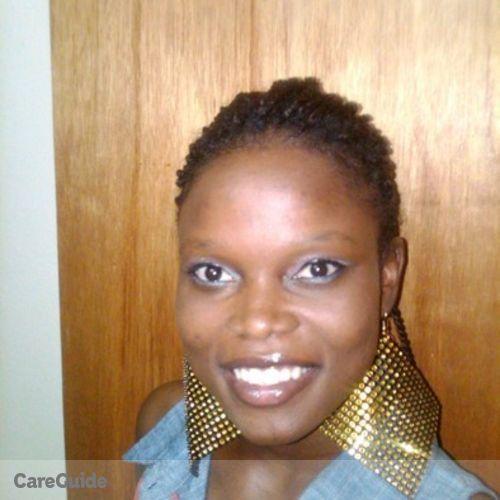 Canadian Nanny Provider H-Ann Johnson's Profile Picture