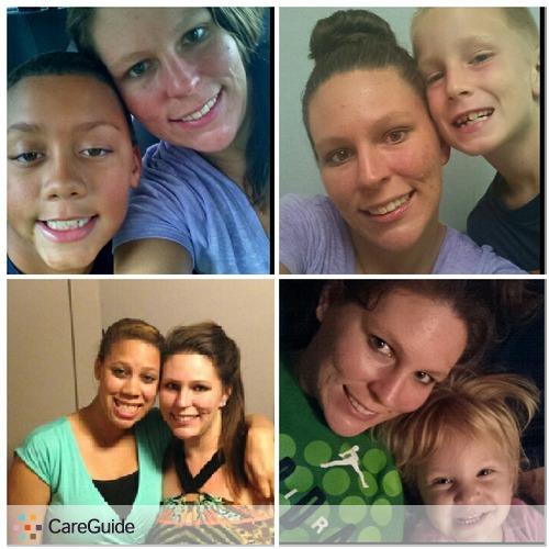 Child Care Provider Jessica Jenkins's Profile Picture