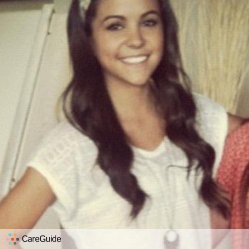 Child Care Provider Eileen Bruns's Profile Picture