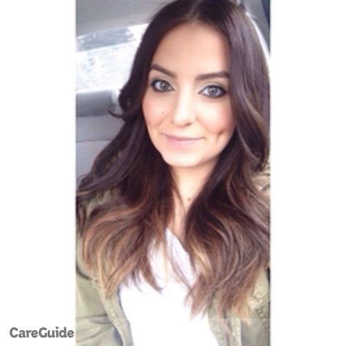 Canadian Nanny Provider Rebeka H's Profile Picture