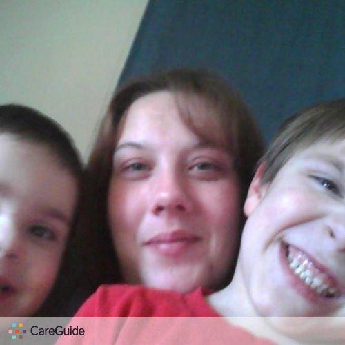 Child Care Provider Tyra H's Profile Picture