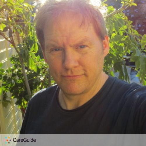 House Sitter Provider Deron G's Profile Picture
