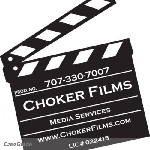 Videographer Provider Choker Films's Profile Picture