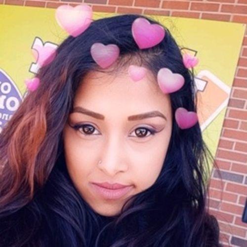Child Care Provider Tahmina Ali's Profile Picture