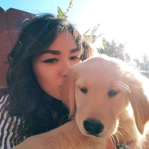 Pet Care Provider Tanya Herrera's Profile Picture