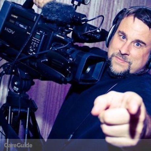Videographer Provider Brett C's Profile Picture