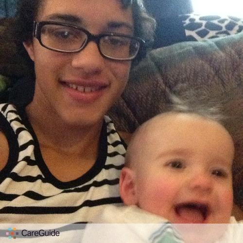 Child Care Provider Kyle Garcia's Profile Picture