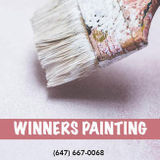 Experienced and Reliable painters are waiting for your call