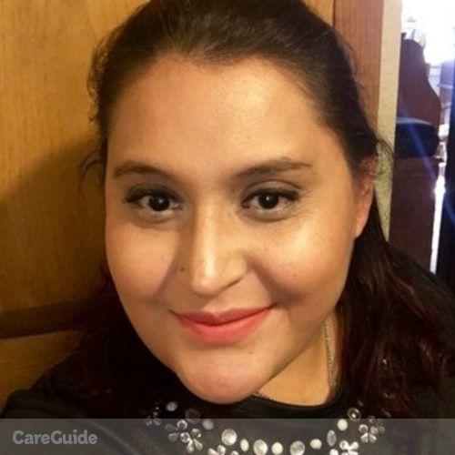 House Sitter Provider Erica Cordero's Profile Picture