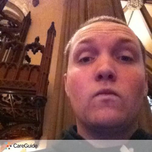 House Sitter Provider Spencer Quam's Profile Picture