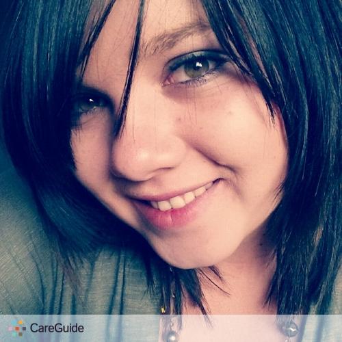 Child Care Provider Karla Randolph's Profile Picture