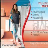 Housekeeper in Lake Worth