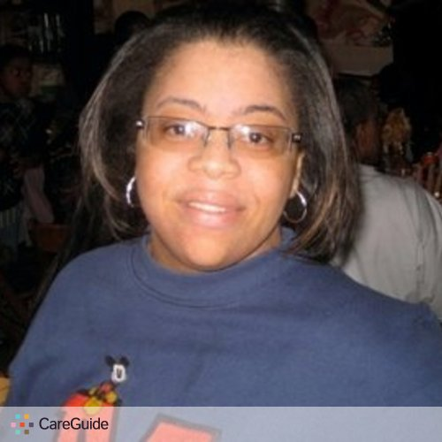 Child Care Provider Tamika Powell's Profile Picture