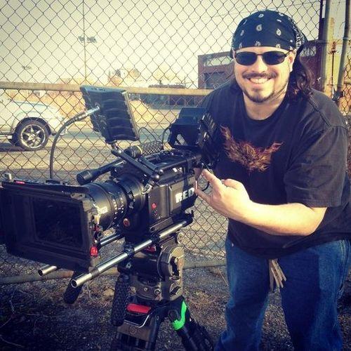 Videographer Provider Adam C's Profile Picture