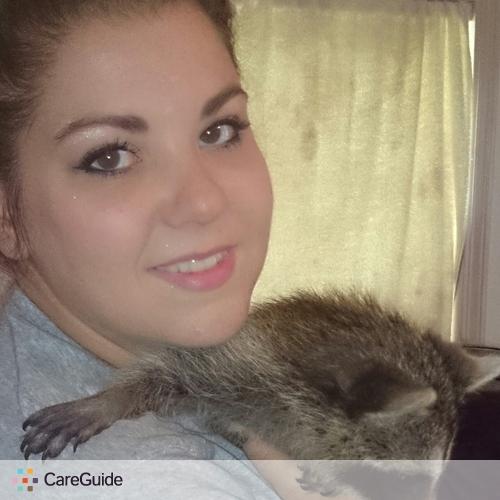 Child Care Provider April M's Profile Picture