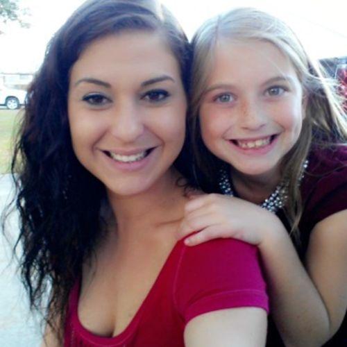 Child Care Provider Jessa Reddick's Profile Picture