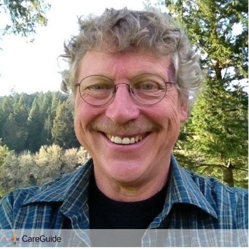 Writer Provider Herb Weaver's Profile Picture