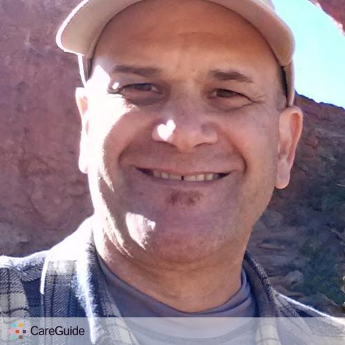 Handyman Provider Danny Kovacs's Profile Picture