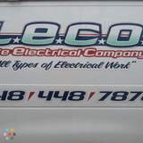 Electrician in Jackson