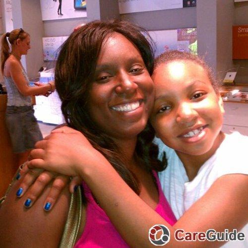 Child Care Provider rochelle  mcghee's Profile Picture
