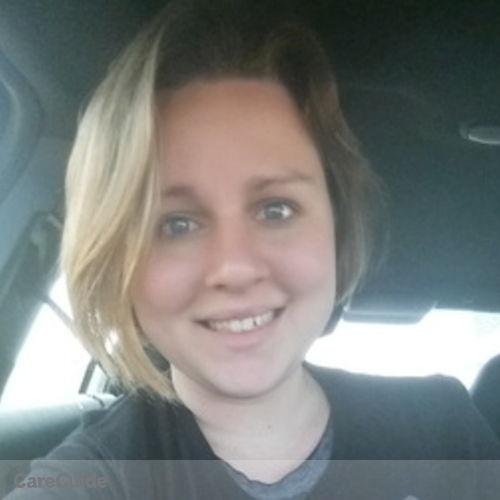 Pet Care Provider Taysia Hackney's Profile Picture
