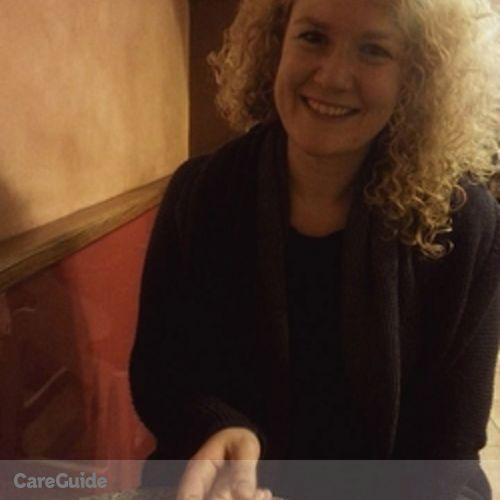 Canadian Nanny Provider Nicole Lorenz's Profile Picture
