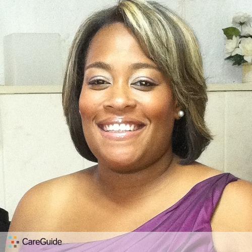 Child Care Provider Chloe Dunlap's Profile Picture