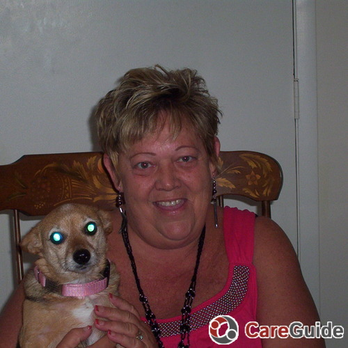 Pet Care Provider Joy Haire's Profile Picture
