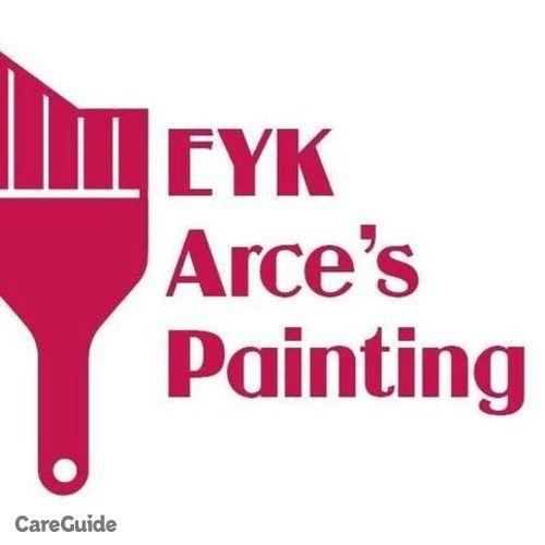 Painter Provider Keyla y Eduardo Arce's Profile Picture