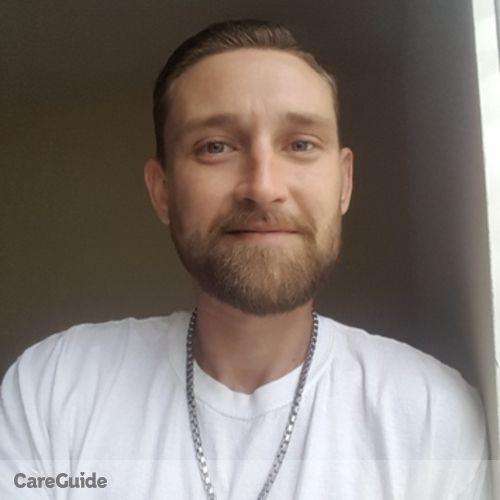 Painter Provider Jesse Cochran's Profile Picture
